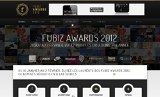Fubiz Awards 2012